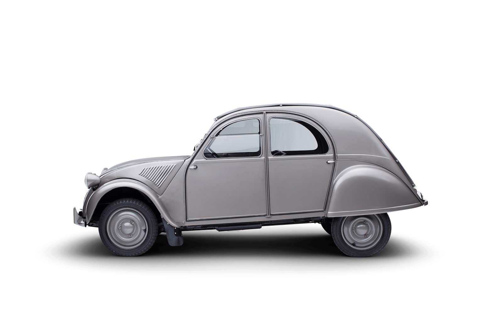 citro n 2cv photos details and equipment citr en origins. Black Bedroom Furniture Sets. Home Design Ideas
