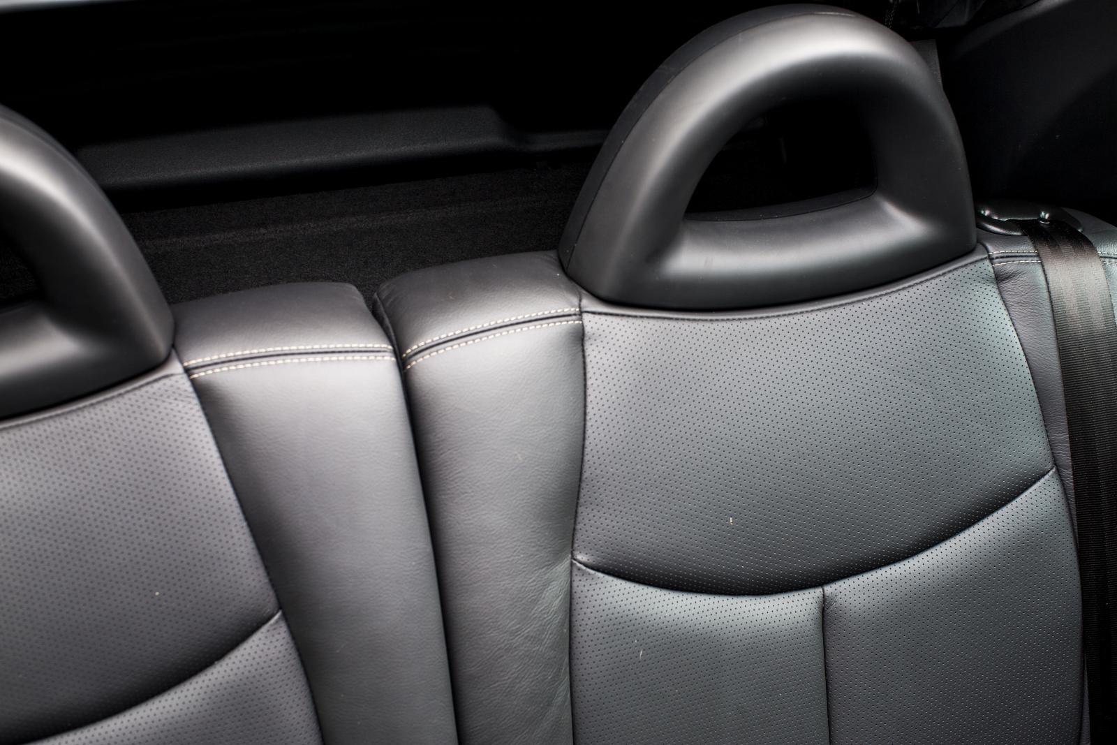 C3 Pluriel sièges
