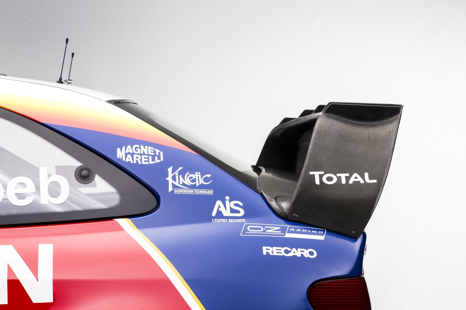 Xsara WRC