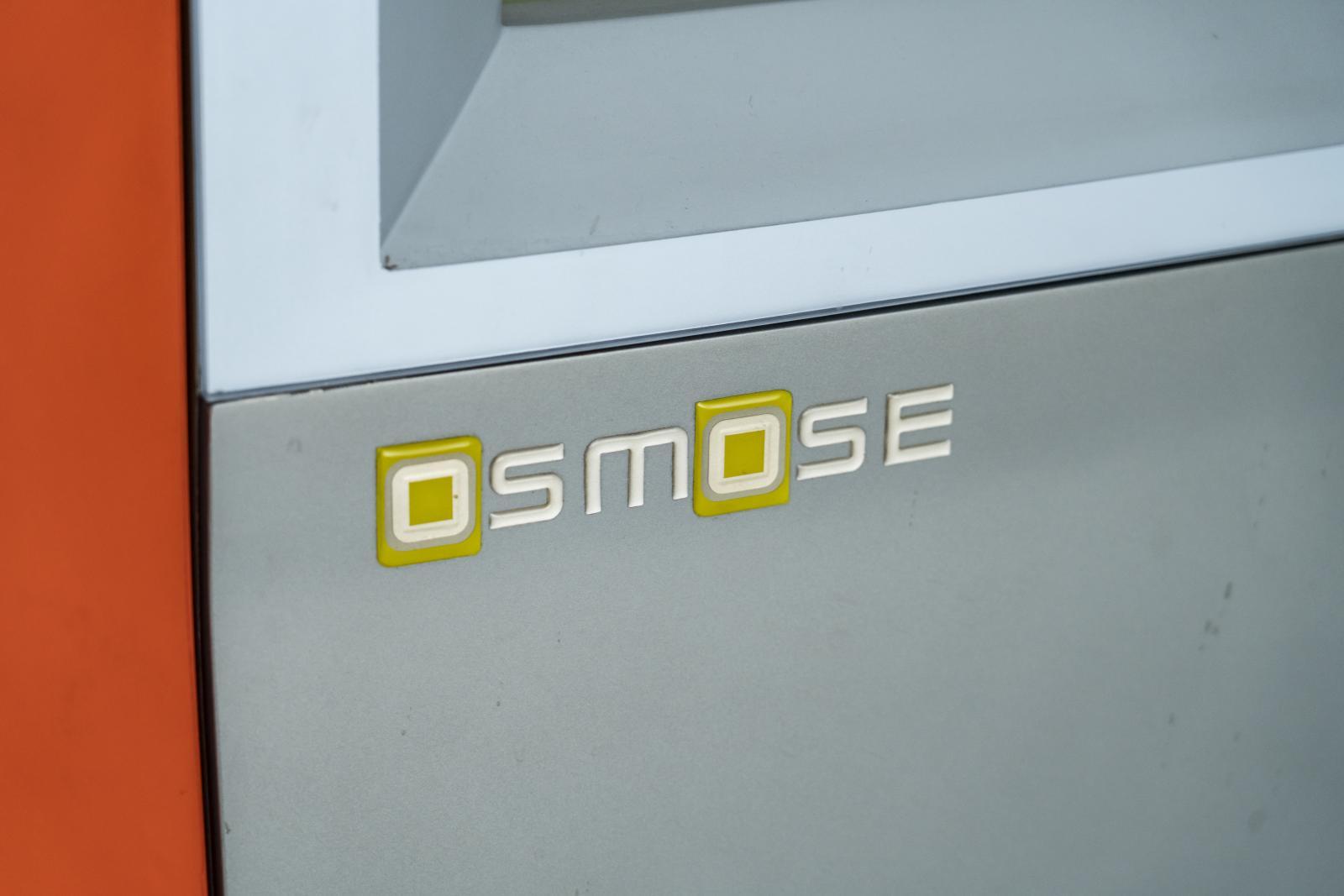 Osmose - 2000