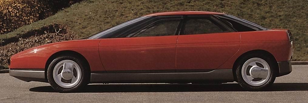 Activa 1 1988 profil