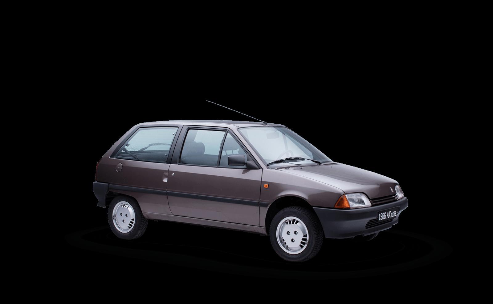 Citroën Origins - Citroën AX Ax42_1620x1000