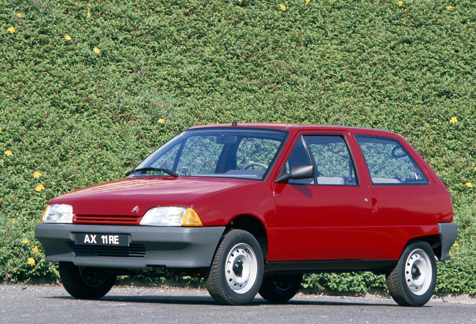 AX 11 RE 1987