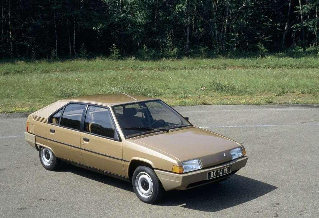 BX 14 RE 1982