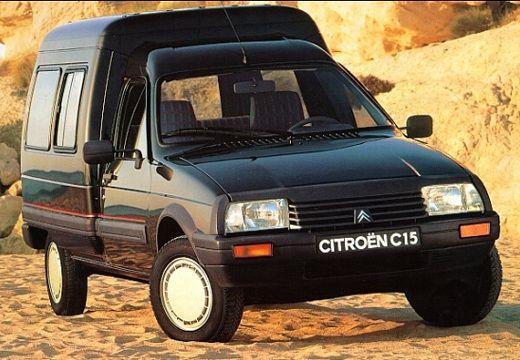 C15 Familiale 1992