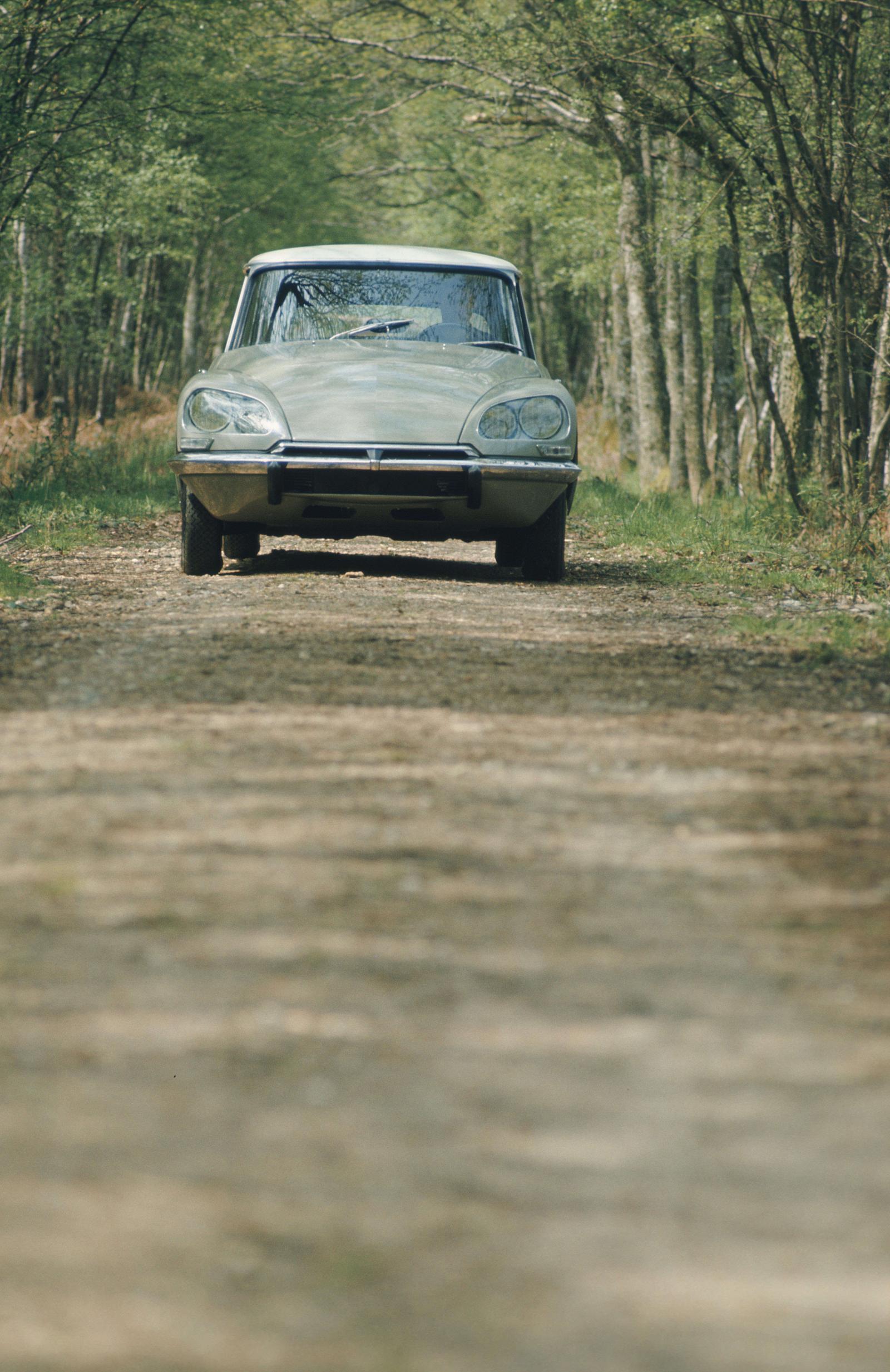Citroën DS 21 - 1968