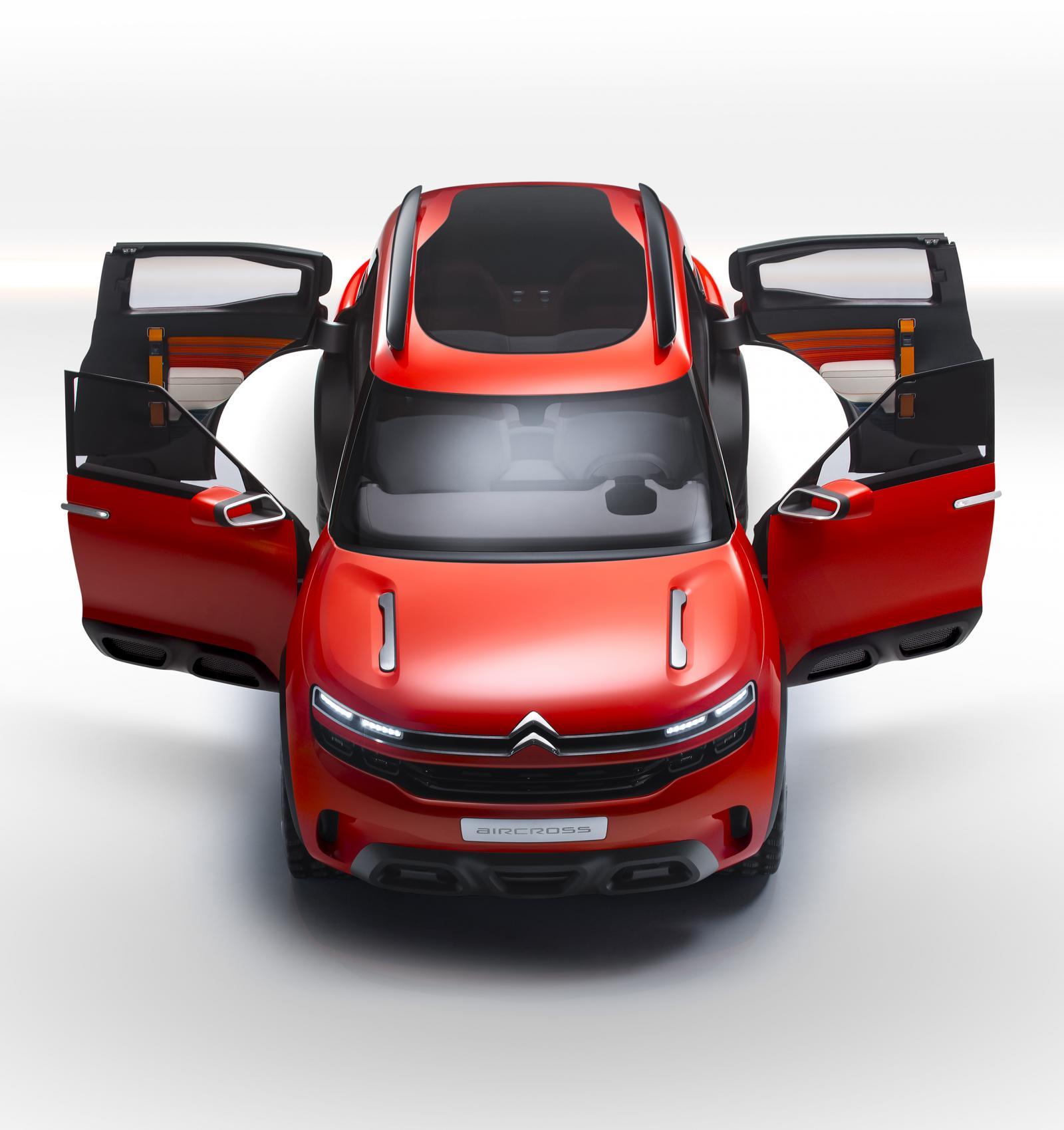 Concept Aircross