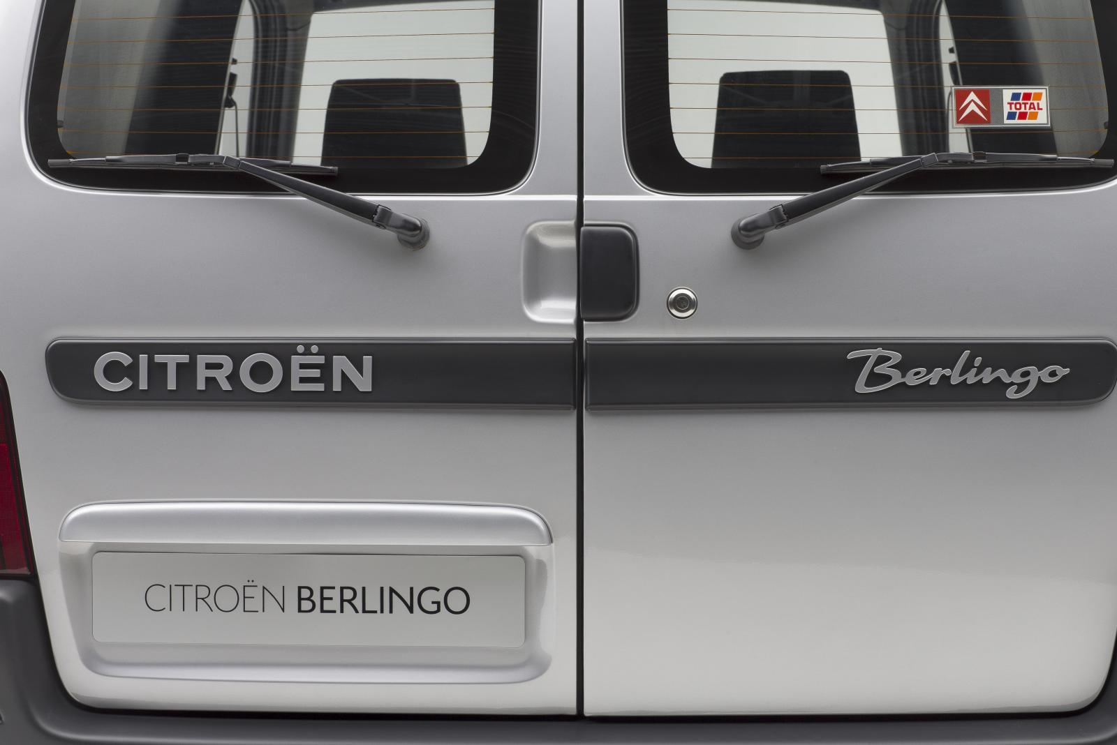 Berlingo 1
