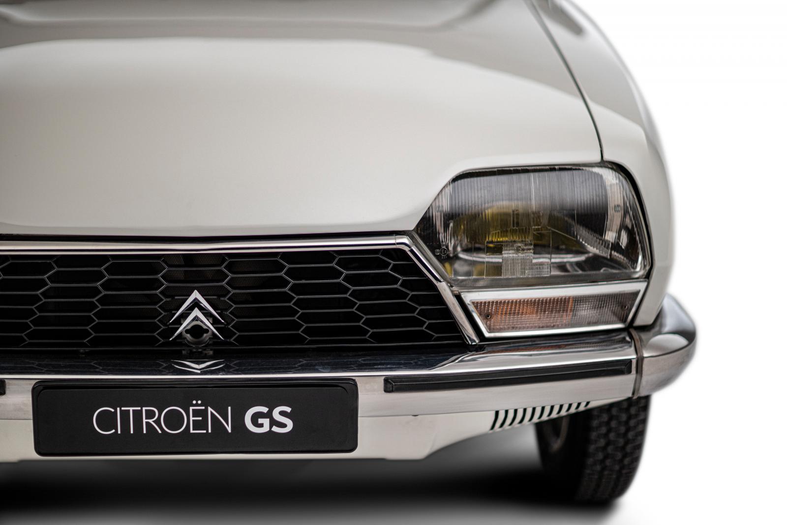 GS x 50 ANS