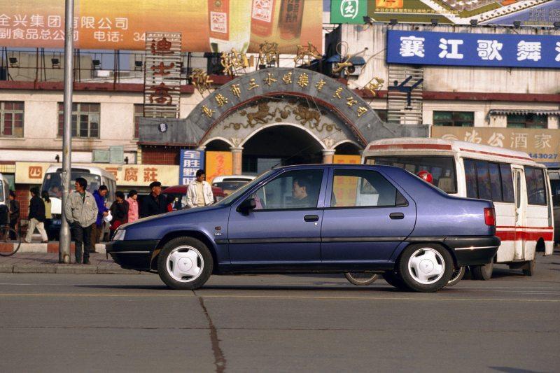 Fukang 988 1998 précédant l'Elysée