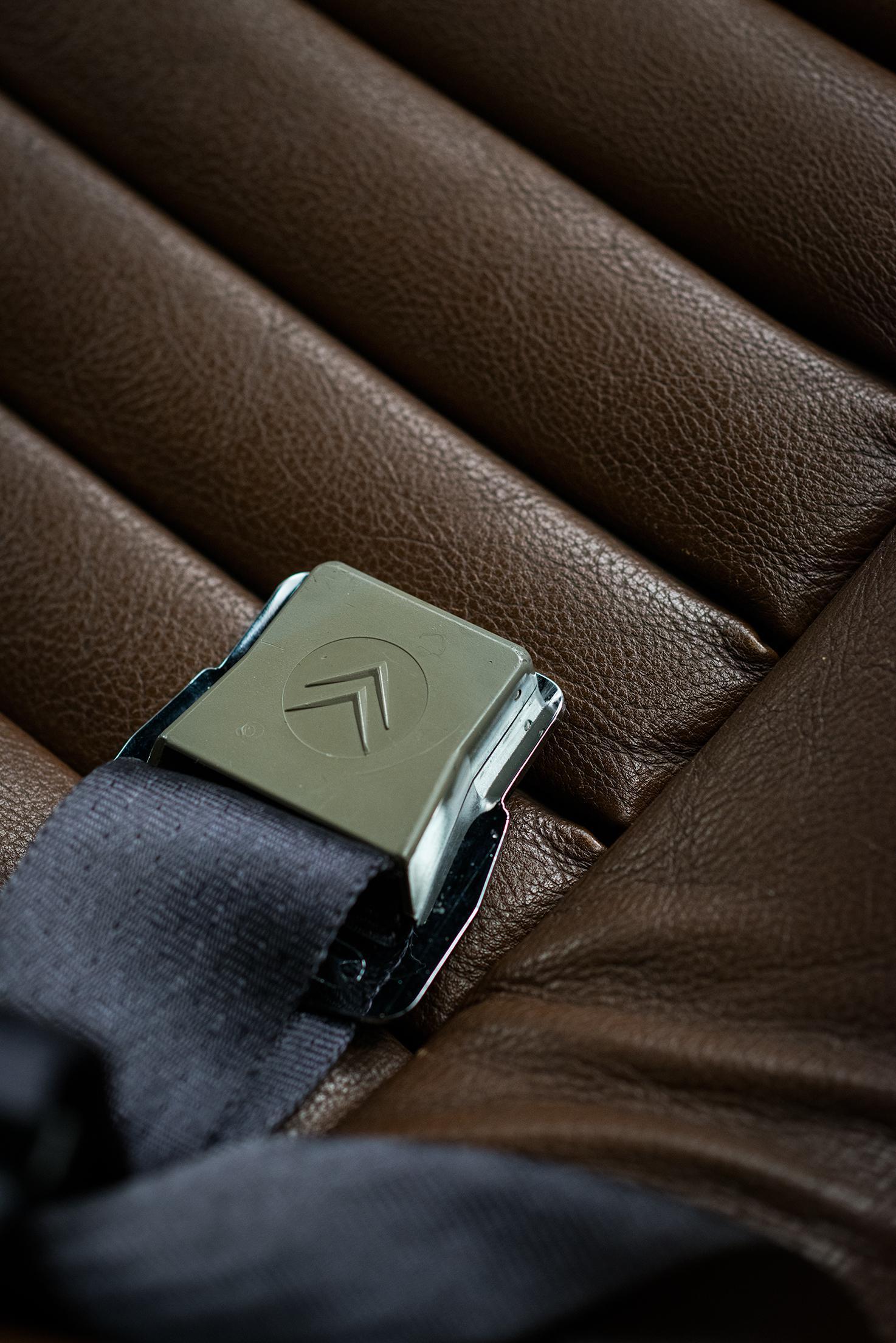 SM - ceinture