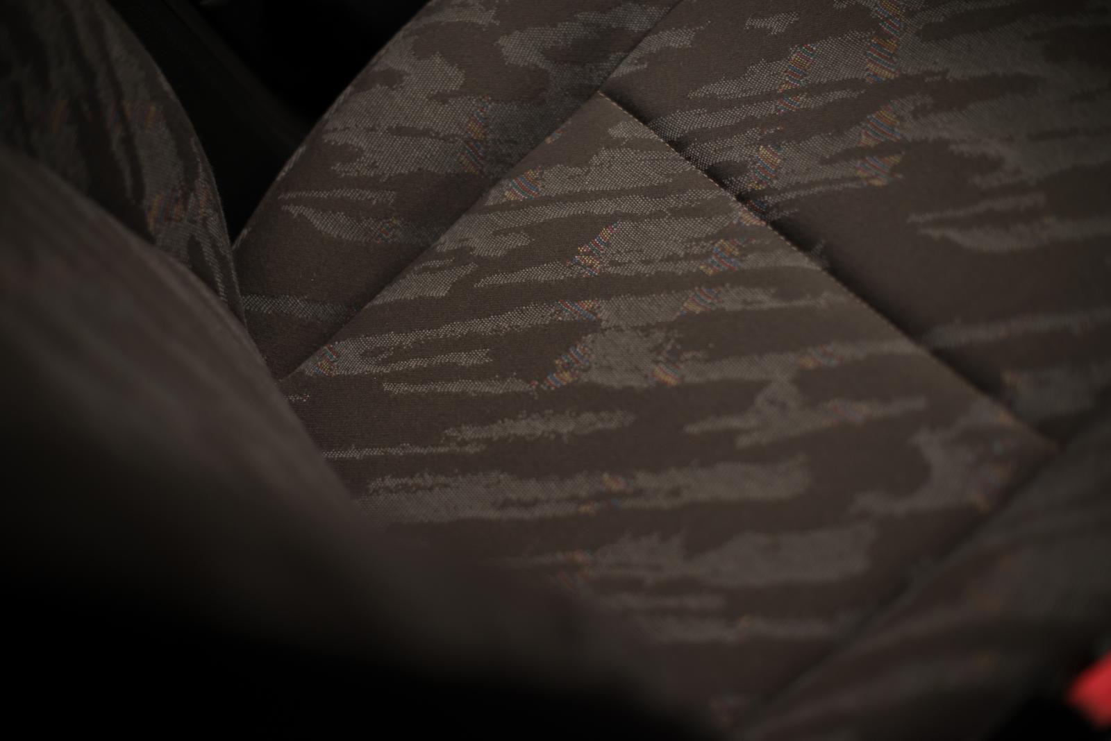 ZX siège