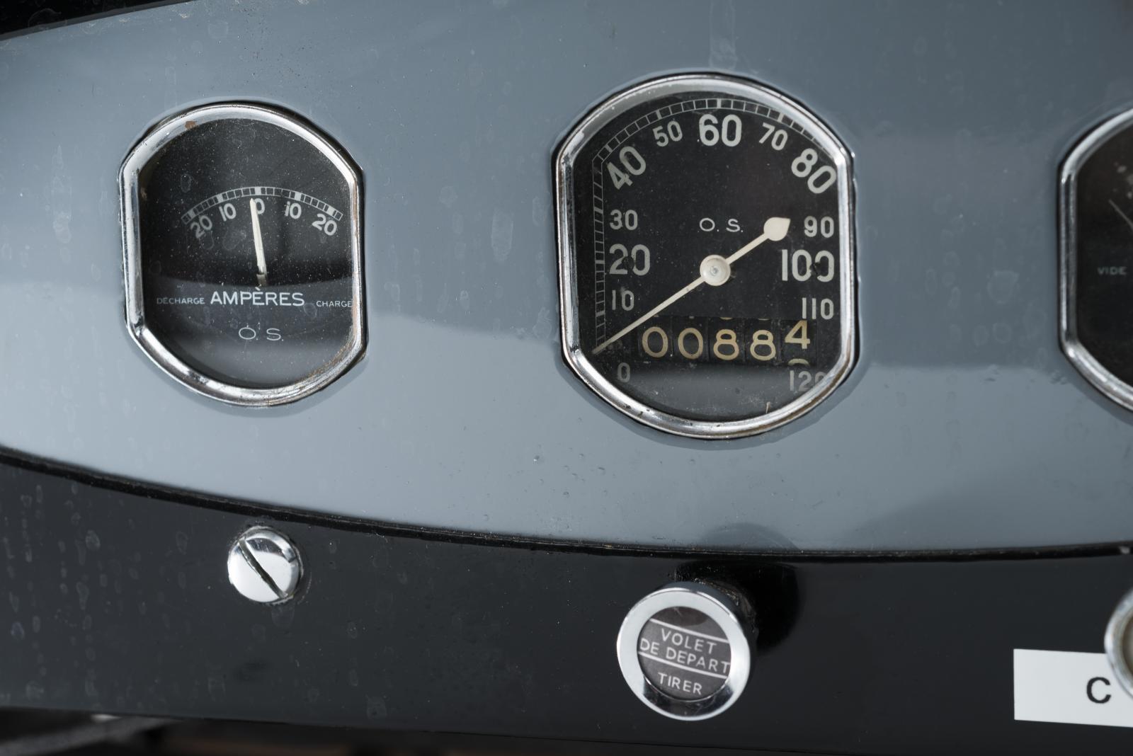 Citroën Bus U23