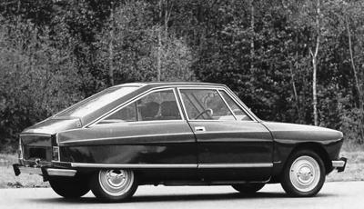 M35 1969 3/4 arrière