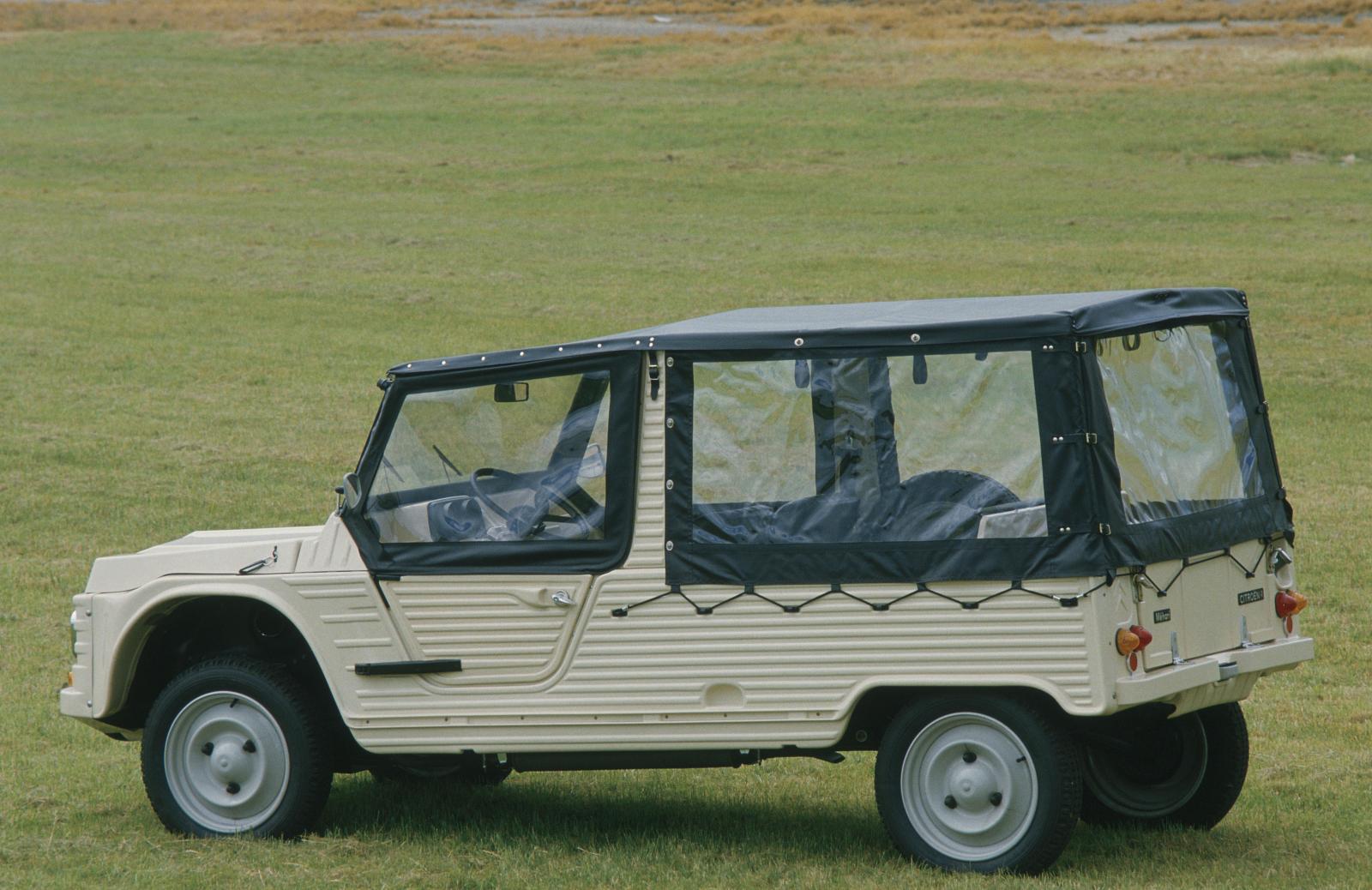 Mehari AZUR 1983
