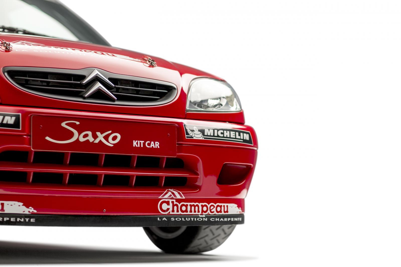 SAXO SUPER 1600