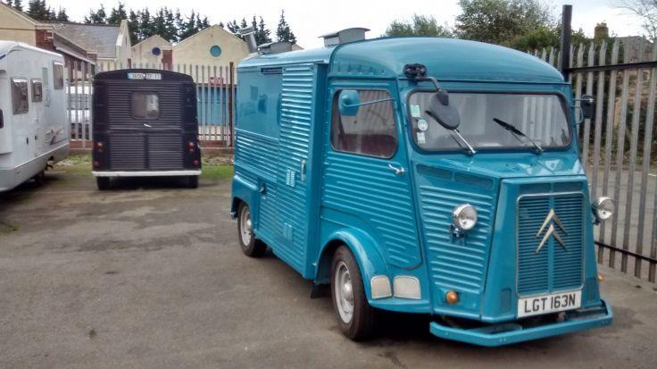 Type H 1970