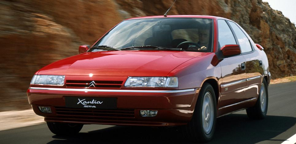 Xantia 16V Activa 1994