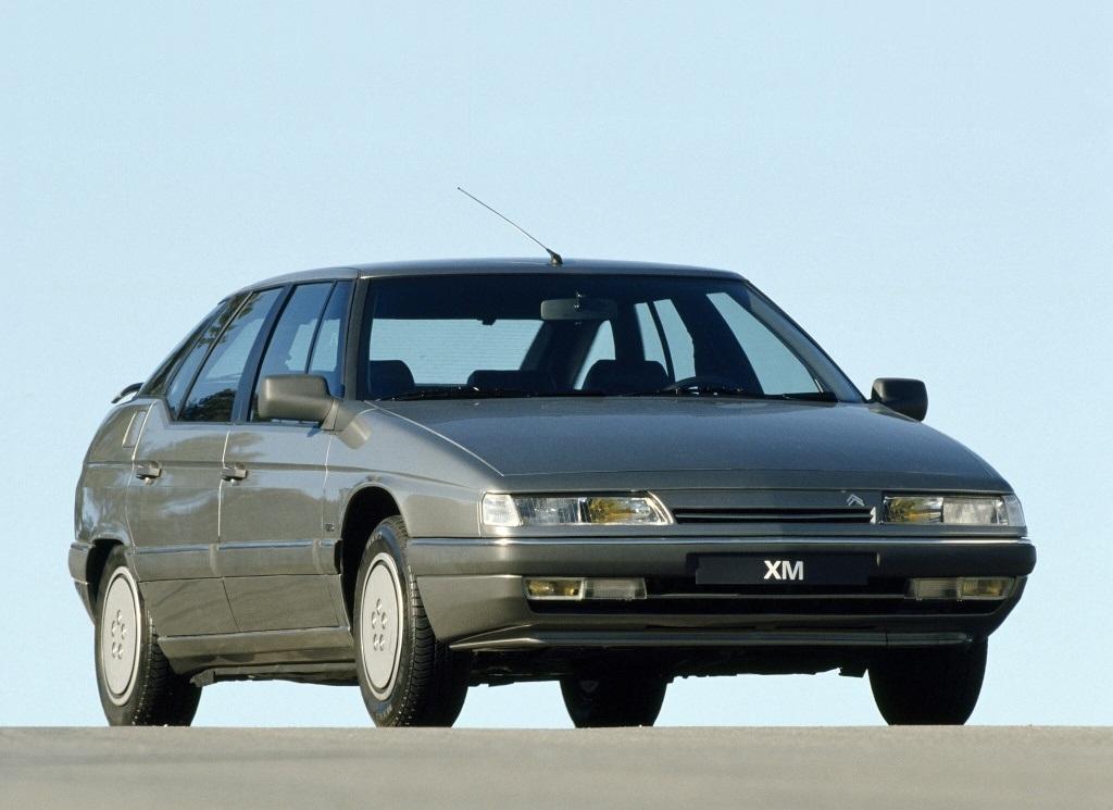 XM V6 Ambiance 1989