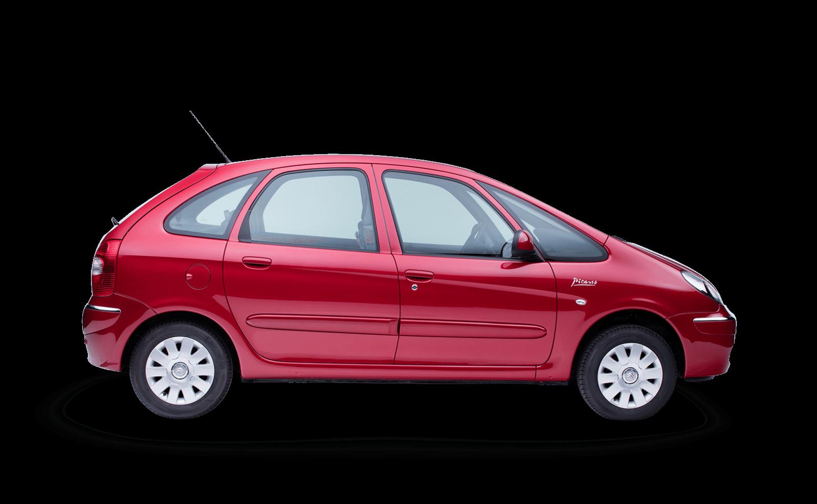 Viatura Citroen - Xsara Picasso - 2006 - Diesel - Vendida ...