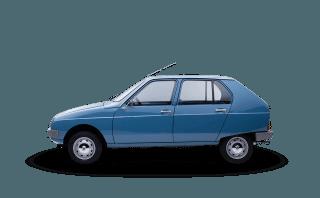 Citroën Origins - De 1919 à nos jours, découvrez les modèles ...